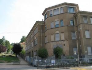 Scuola elementare Vittorio Amedeo II