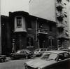 Edificio di civile abitazione in via Domodossola 15