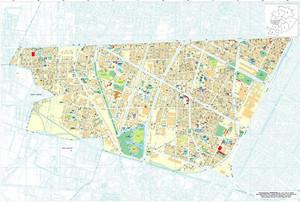 Circoscrizione 3, Borgo San Paolo – Cenisia /Cit Turin – Pozzo Strada