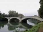 Ponte di Sassi, ex Ponte Principi di Piemonte