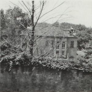 Villa de Col, già Vigna il Gonetti