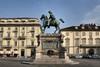 Stanislao Grimaldi, Monumento ad Alfonso Ferrero della Marmora (3), 1881-1891. Fotografia di Mattia Boero, 2010. © MuseoTorino.
