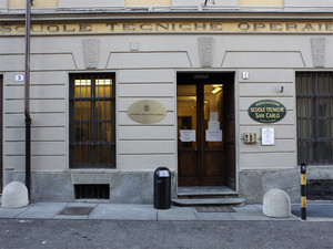 Associazione Scuole San Carlo