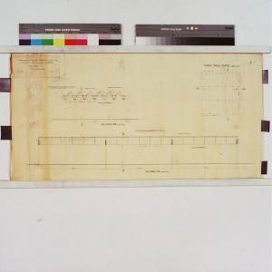 Progetto di Pier Luigi Nervi per il Reparto Presse dello stabilimento Lancia di Chivasso