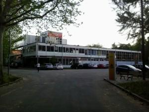 Centro interculturale