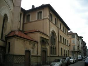 Oratorio della Chiesa del Sacro Cuore di Maria