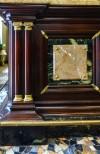 Caffetteria Nobile e Centri dentistici Primo, ex Confetteria Pasticceria Mondo, particolare del bancone, 2017 © Archivio Storico della Città di Torino