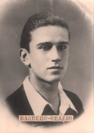 Barbero Orazio (1925 - 1945)