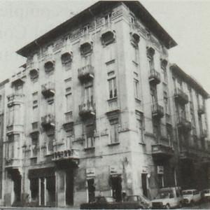 Casa Sigismondi