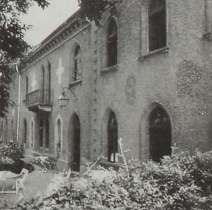 Villa Lombard. già Vigna dei Carmelitani