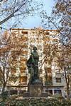 Monumento a Felice Govean. Fotografia di Mattia Boero, 2010. © MuseoTorino