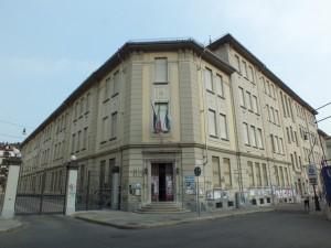 Liceo classico Vincenzo Gioberti