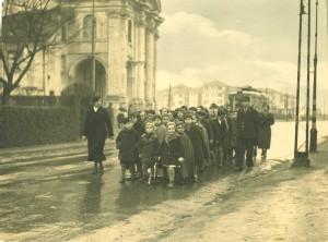 Gita degli alunni della Scuola Padre Gemelli © Archivio Scuola primaria Padre Gemelli