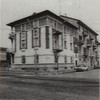 Edificio di civile abitazione in via Salbertrand 93, 95