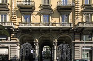 Palazzo Rossi di Montelera, Casa Martini e Rossi
