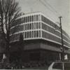 Palazzo della Camera di Commercio, Industria e Artigianato. Fotografia 1984 circa