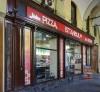 Italia Pizza Istanbul Kebab, ex pasticceria