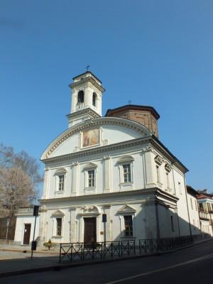 Chiesa della Madonna del Pilone