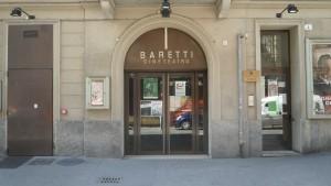 Sede del CineTeatro Baretti