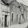EDIFICI INDUSTRIALI, ORA RESTAMP. Fotografia degli anni Ottanta del Novecento