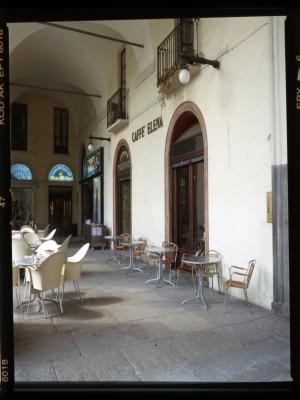 Esterno, 1998 © Regione Piemonte
