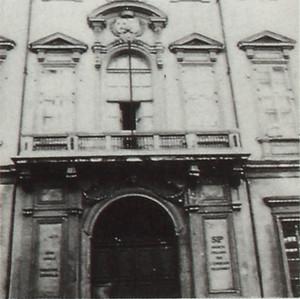 Palazzo Vallesa di Martiniana