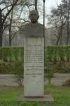 Busto di Carlo Montù