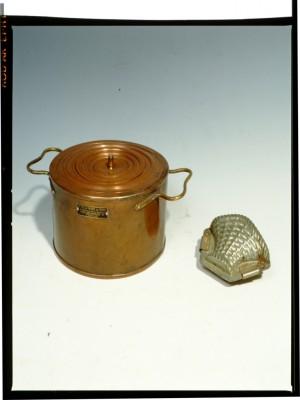 Frasca confetteria pasticceria, Attrezzature, 1998 © Regione Piemonte