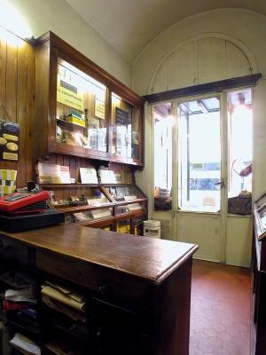 Casalegno, interno, Fotografia di Marco Corongi, 2003 ©Politecnico di Torino