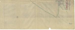 Bombardamenti aerei. Censimento edifici danneggiati o distrutti. ASCT Fondo danni di guerra inv. 1694 cart. 35 fasc. 81 seconda parte. © Archivio Storico della Città di Torino