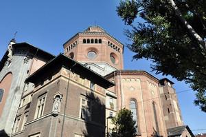 Chiesa e Santuario di Nostra Signora della Salute