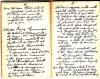 Diario dell'Istituto Lorenzo Prinotti, 1940. ASCT, Fondo Prinotti cart. 31 fasc. 11, 9, pp. 97-98. © Archivio Storico della Città di Torino