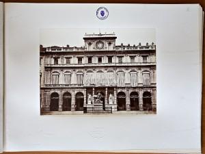 Il Municipio nell'Ottocento