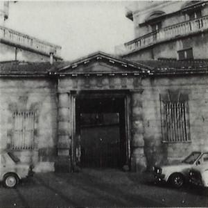 Casa Beck-Peccoz, già Manero