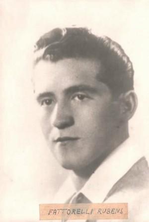 Rubens Fattorelli (Torino 1921-1945)