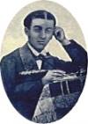 Giuseppe Macherione (Giarre 22 marzo 1840 – Torino 22 maggio 1861)