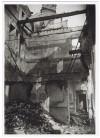 Piazza San Carlo. Effetti prodotti dai bombardamenti dell'incursione aerea del 20-21 novembre 1942. UPA 1803_9B01-29. © Archivio Storico della Città di Torino