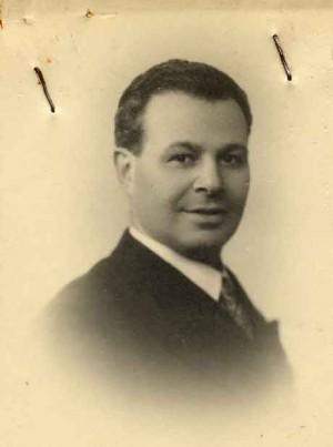 Valobra Ferruccio (1898 - 1944)
