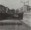 Sottopasso della ferrovia per Milano