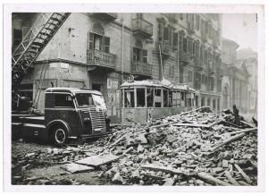 Bombardamento 22 ottobre 1942