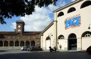 Arsenale della Pace (Sermig), già Arsenale di costruzione di Artiglieria di Borgo Dora