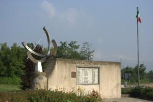 Monumento ai caduti di Barca e Bertolla