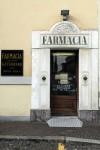 Farmacia Collegiata Ferrero, esterno, 2017  ©Archivio Storico della Città di Torino
