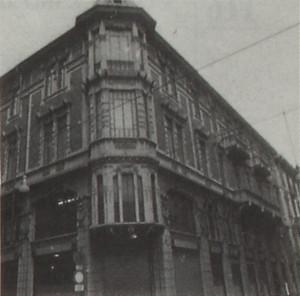 Casa di civile abitazione in via Monte di Pietà 26