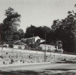 Seminario minore, già Istituto Suore Francescane, già Vigna Gazelli