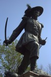 Monumento ad Alessandro Ferrero de La Marmora