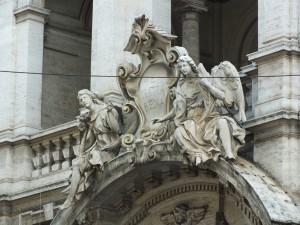 Chiesa della Santissima Annunziata. Fotografia di Paola Boccalatte, 2013. © MuseoTorino