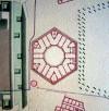 """Quartiere """"Esagono"""" della Cittadella (resti degli ambienti sotterranei)"""