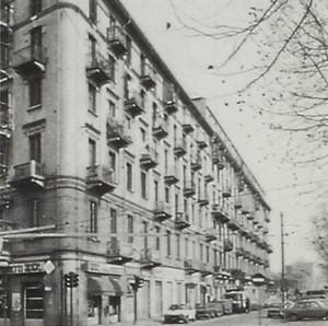 Casa Lombarda