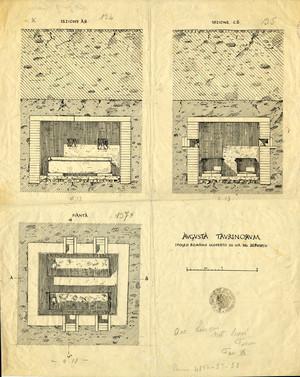 Tomba di via del Deposito